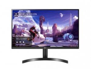LG Electronics Monitor 27QN600-B 27 cali QHD IPS HDR10 AMD FreeSync