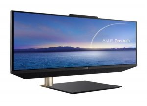 Asus Komputer All-in-One A5401WRAT-BA016T i5-10500T  8/512/W10H 23.8