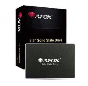 AFOX Dysk SSD - 480GB Intel QLC 560 MB/s
