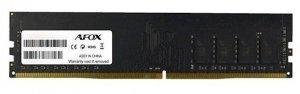 AFOX Pamięć do PC - DDR4 16G 3000Mhz Micron Chip CL16 XMP