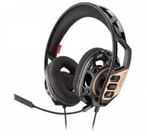 Plantronics Słuchawki PC RIG300 przewodowe
