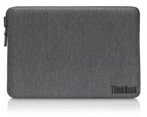 Lenovo Etui ThinkBook 15-16 cali  4X41B65332 Szare