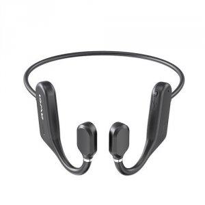 AWEI Słuchawki Sportowe Bluetooth A889BL Czarne