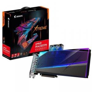 Gigabyte Karta graficzna RX 6900XT XTREME WF WB 16GB GDDR6 256BIT 2DP/2HDMI