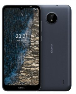 Nokia Smartfon C20 DUAL SIM 2/32 GB niebieski
