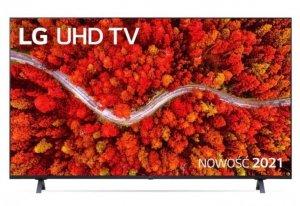 LG Electronics Telewizor LED 55 cali  55UP80003LA