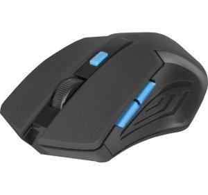 Defender Mysz bezprzewodowa, optyczna ACCURA MM-275 RF