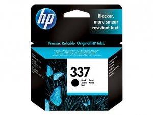 HP Inc. Tusz nr 337 Czarny C9364EE