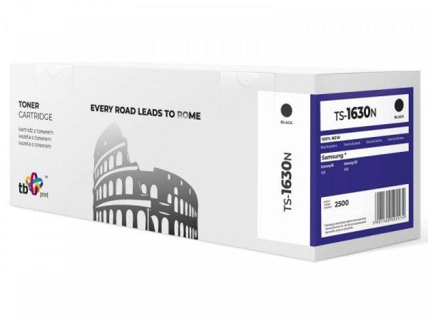 TB Print Toner do Samsung ML-D1630A TS-1630N BK 100% nowy