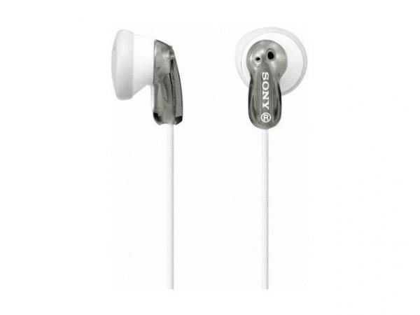Sony Słuchawki douszne MDR-E9LP GRAPHITE/WHITE