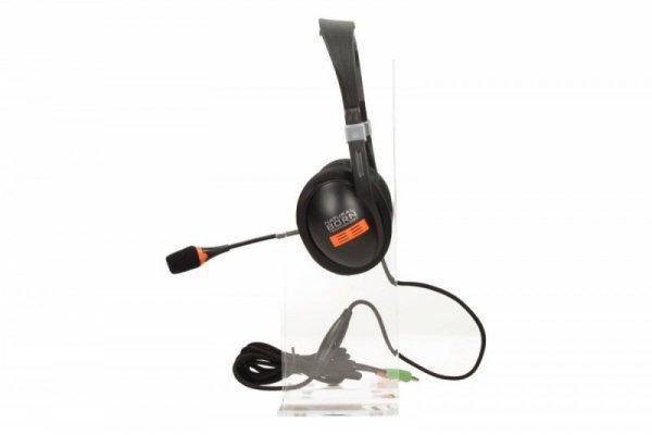 NATEC Słuchawki Drone + Mikrofon
