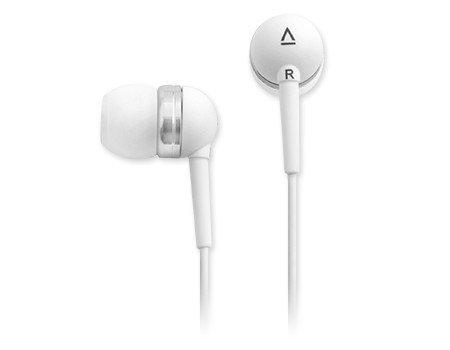 Creative Labs EP-630 słuchawki douszne białe