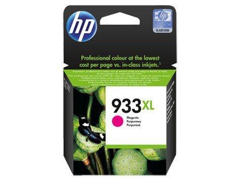 HP Inc. Tusz nr 933XL Magenta CN055AE