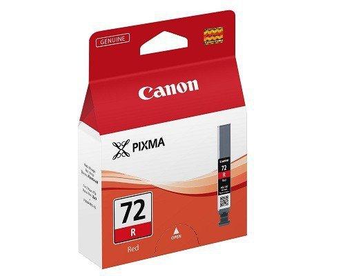 Canon Tusz PGI-72 Czerwony 6410B001