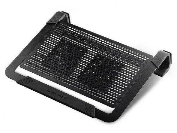 Cooler Master Podstawka chłodząca NOTEPAL U2 PLUS