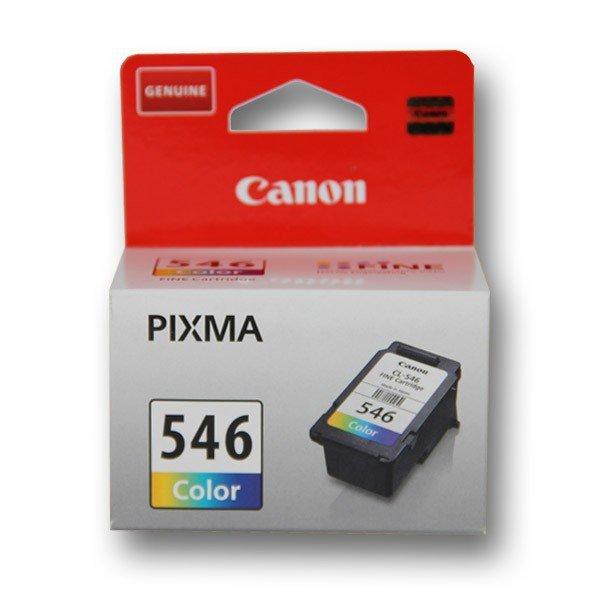 Canon Tusz CL-546 COLOR 8289B001