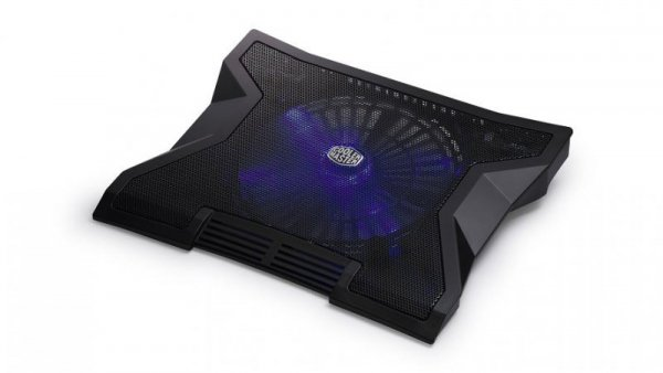 Cooler Master Podstawka chłodząca NOTEPAL XL