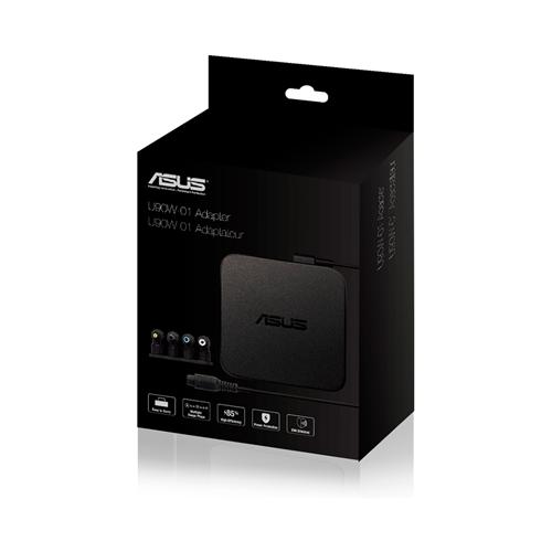Asus Zasilacz U90W-01 ADAPTER/EU/19V/3PIN