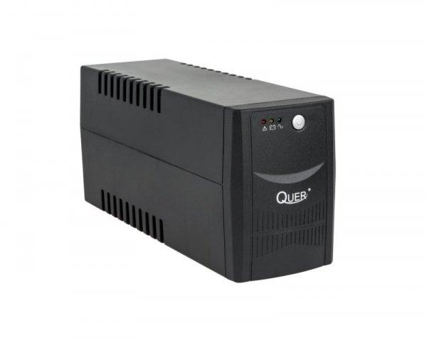 QUER UPS model Micropower 800 ( offline, 800VA / 480W , 230 V , 50Hz )