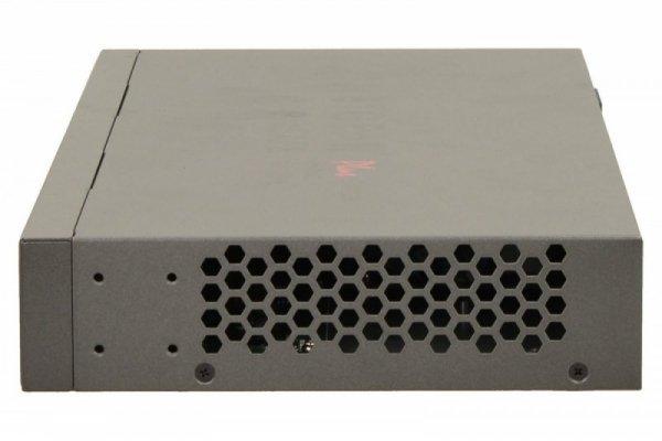 Netgear Switch Unmanaged Plus Rack 16xGE (8xPoE) - JGS516PE