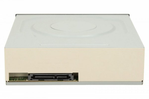 LiteOn Nagrywarka wewnętrzna iHAS122 DVD SATA czarna