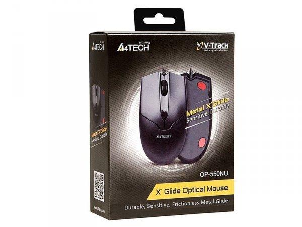 A4 Tech Mysz  V-TRACK OP-550NU