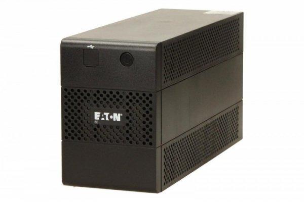 Eaton UPS 5E 650 360W Tower 4xIEC USB 5E650iUSB