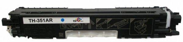 TB Print Toner do HP LJ M176 TH-351ARO CY ref.