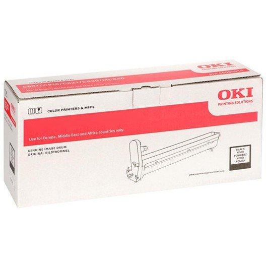 OKI Bęben do MC853/873 30k Black