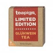 teapigs - Gluhwein - 10 piramidek