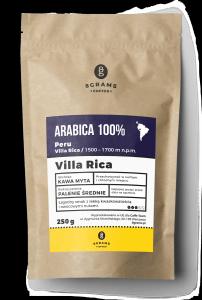 Peru Villa Rica