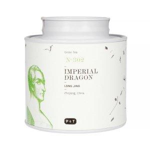 Paper & Tea - Imperial Dragon - Herbata sypana - Puszka 60g