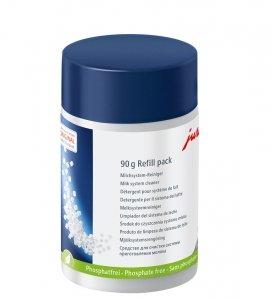 Środek do czyszczenia systemu mleka (minitabletki) 90 g opakowanie uzupełniające