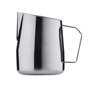 Barista & Co - Dial In Milk Pitcher Black Pearl - Dzbanek do mleka 420ml