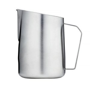 Barista & Co - Dial In Milk Pitcher Stainless Steel - Dzbanek do mleka 600ml