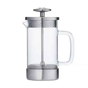 Barista & Co - 3 Cup Core Steel - Coffee Press