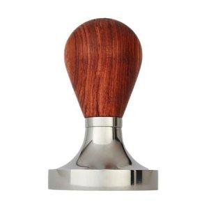 Espresso Gear - Rosewood Tamper Flat 58mm