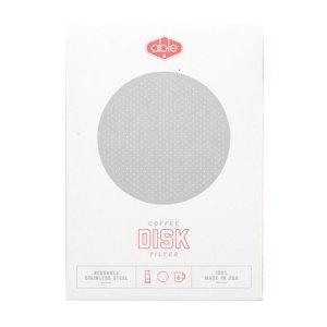 Able Disc Filter Standard - Filtr do AeroPressa