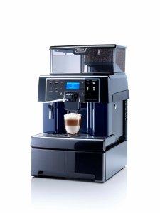 Dzierżawa Saeco TOP EVO + 12 kg kaw miesięcznie