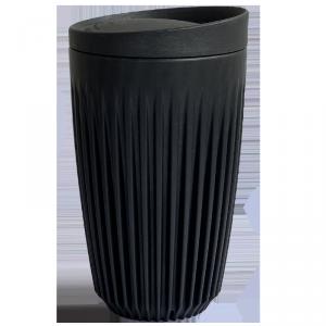 KUBEK HUSKEE CUP 12OZ (360ML) + POKRYWKA
