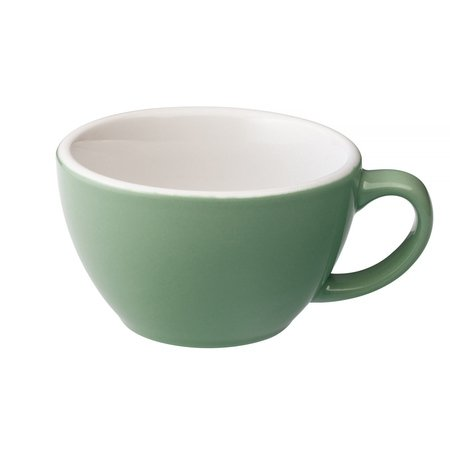Loveramics Egg - Filiżanka i spodek Cafe Latte 300 ml - Mint