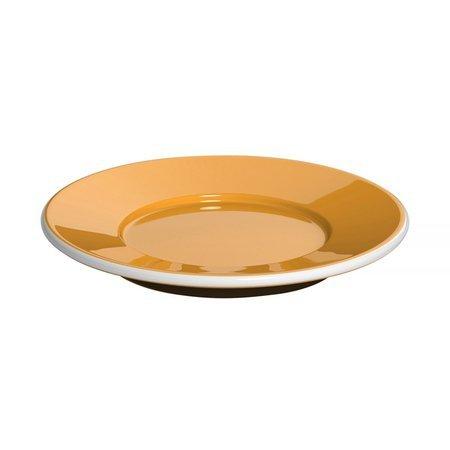 Loveramics Bond - Filiżanka i spodek Cappuccino 150 ml - Yellow