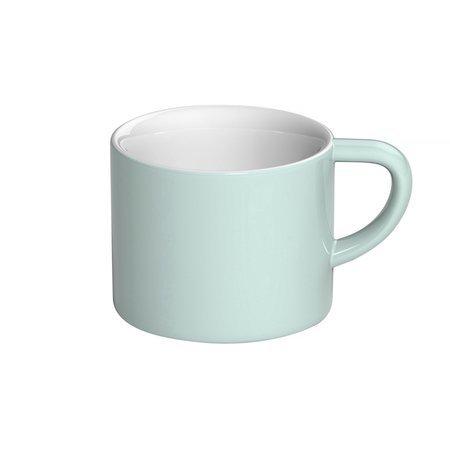 Loveramics Bond - Filiżanka i spodek Cappuccino 150 ml - River Blue