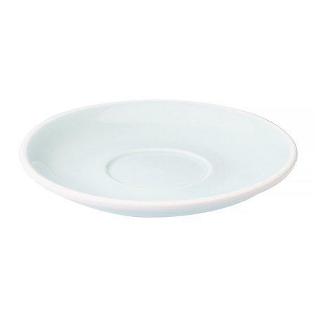 Loveramics Egg - Filiżanka i spodek Flat White 150 ml - River Blue