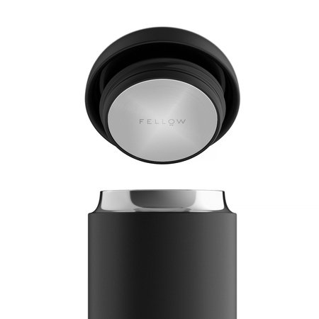Fellow - Carter Everywhere Mug - Kubek termiczny - Czarny 355 ml