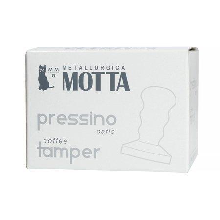 Tamper Motta Carbon Look - 58 mm
