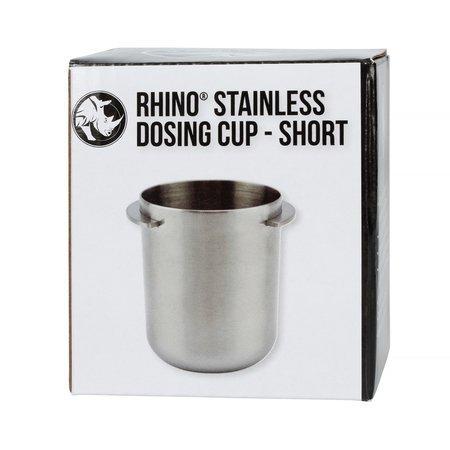 Rhino Coffee Gear - Dosing Cup Short - Pojemnik na mieloną kawę