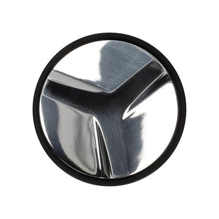 Motta Leveling Tool 57mm - Dystrybutor do kawy czarny