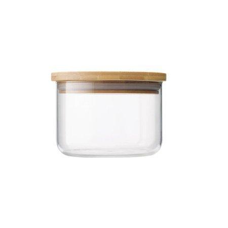 Loveramics - Prep+ Glass Storage Jar - Słoik 750ml - Clear