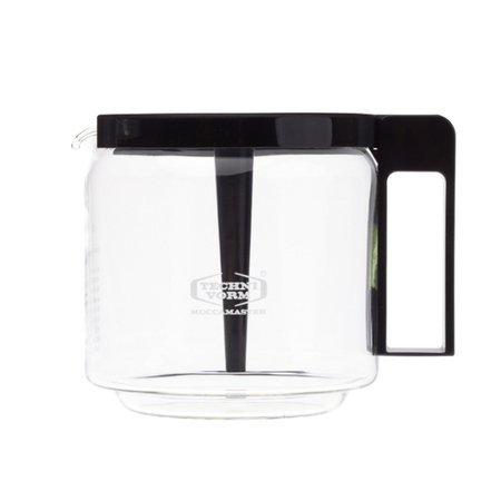 Moccamaster Glass Jug 1,25 l -  Dzbanek szklany